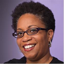 image of author Shonna Smith