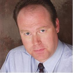 image of author Tim Plumer, Jr.