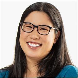 image of author Caroline Wong
