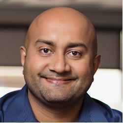 image of author Karthik Gaekwad
