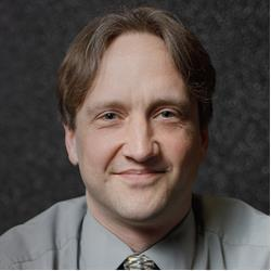 image of author Jeremy A. Hansen