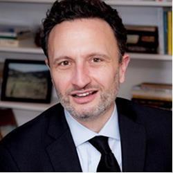 image of author Gregory Michaelidis