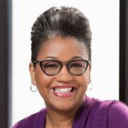 image of author April Stallworth