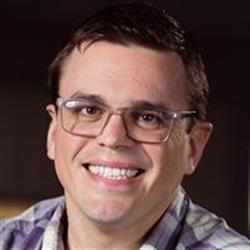 image of author Josh Samuelson