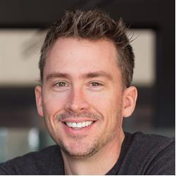 image of author Jake Versluis