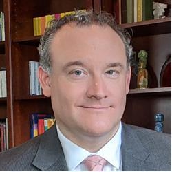 image of author Jason Schenker