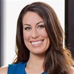 image of author Jenny Blake