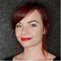 image of author Emily Holden (McDougall)