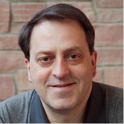image of author Greg Bardwell