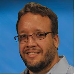 image of author Jordan Scott