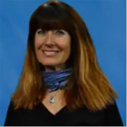 image of author Jennifer Kurtz