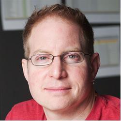 image of author Adam Crespi