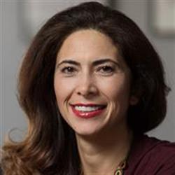 image of author Fulya Kocak Gin