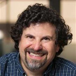 image of author David Blatner
