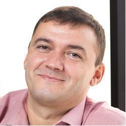 image of author Tiberiu Covaci