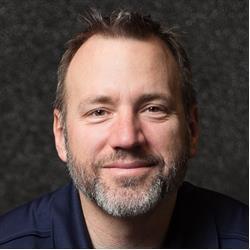 image of author Matt Milner