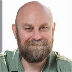 image of author Chris Hartjes