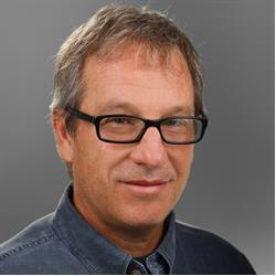 image of author Brent Winebrenner