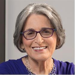 image of author Joanne Black