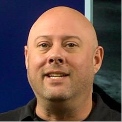 image of author Jason C. Helmick