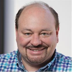 image of author Mark Hechel