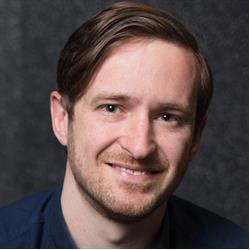 image of author Jeremy Graham