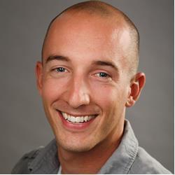 image of author Greg Pickard