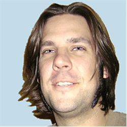 image of author Dave Schroeder