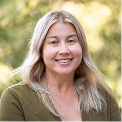 image of author Jolie Miller