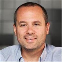image of author Timothy Sexton