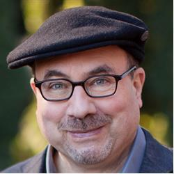 image of author Craig Newmark