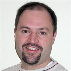 image of author Sean Conrad