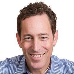 image of author Scott Jernigan