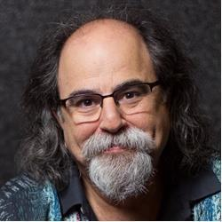 image of author Phil Gold