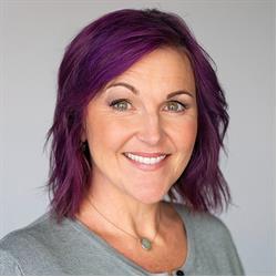 image of author Starshine Roshell