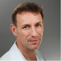 image of author Brian Bradley