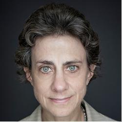 image of author Katrin Eismann