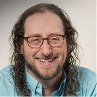 image of author Adam Shostack