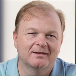 image of author Nathan Eliason