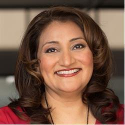 image of author Henna Inam