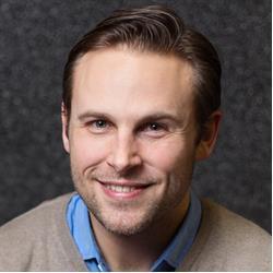 image of author Walter Zesk
