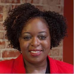 image of author Kimberly Bryant