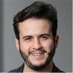 image of author Thiago Santos Mundim