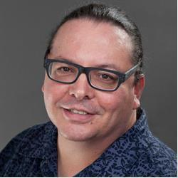 image of author Alex U. Case