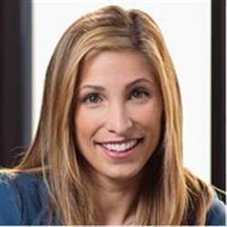 image of author Stefanie Johnson