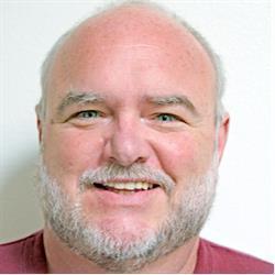 image of author Joe Godfrey