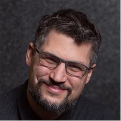 image of author Glenn Block