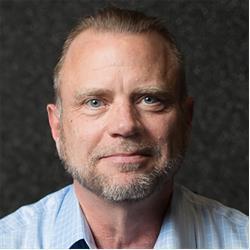 image of author Robert Van Cleave