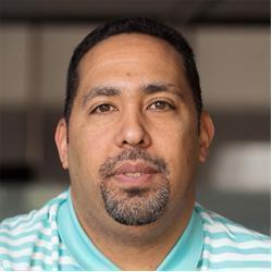 image of author Carlos Rivas