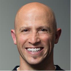 image of author Cliff Goldmacher
